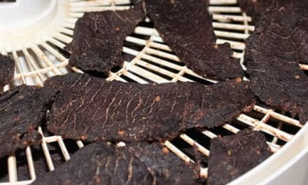 This Tried-and-True Venison Jerky Recipe Will Hit the Spot