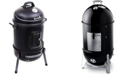 3 Best Bullet Smokers for Every Budget