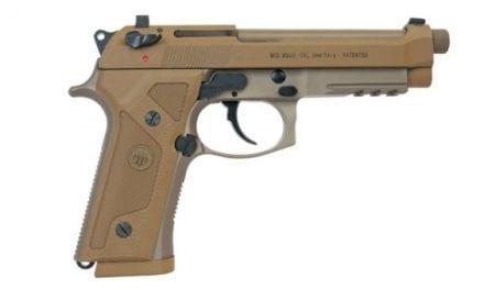 The 8 Best Beretta Handguns for the Money