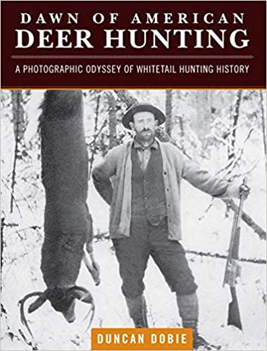 Best books for outdoor enthusiasts