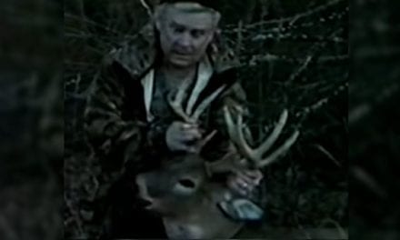 These 80s and 90s Classic Bowhunting Clips Remind Us of a Simpler Time