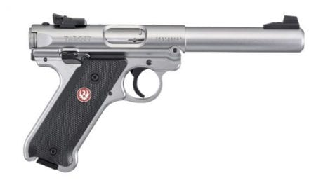 8 of the Best .22 Pistols on the Market for Training and Plinking Fun