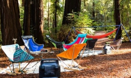 The 10 Best Outdoor Folding Chairs of 2020 for Camping