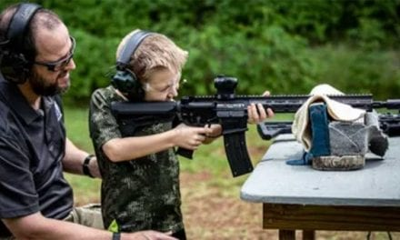Win Two Guns in the Primary Arms Father's Day Giveaway