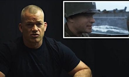 Navy SEAL Jocko Willink Shares More Thoughts on Hollywood Portrayals of Combat Scenes