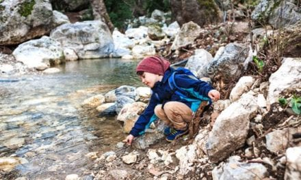 5 Outdoor Activities to Get Your Kids Out of the House