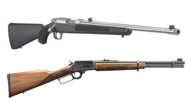 .357 Magnum Rifles