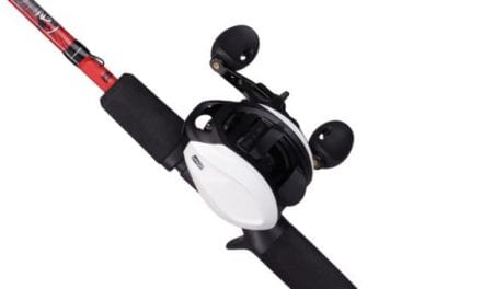 Abu Garcia Announces New Ike Rod and Reel Combos for Younger Anglers