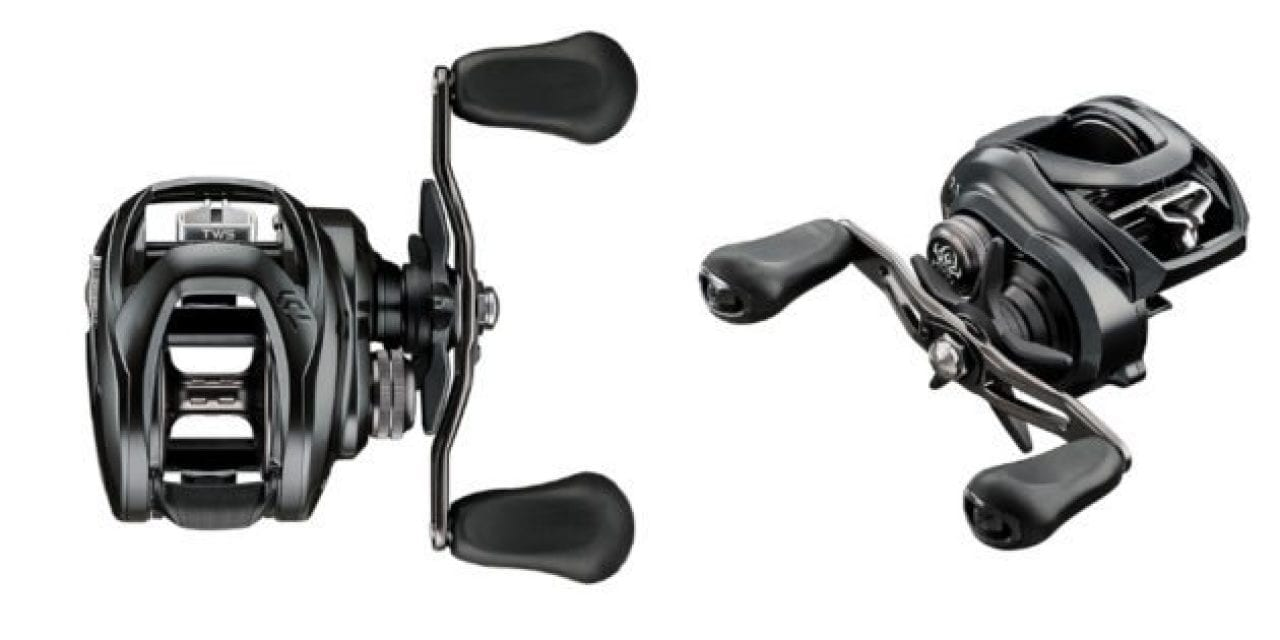 Daiwa Debuts New Tatula 300 Reel for Use with Heavy Lures