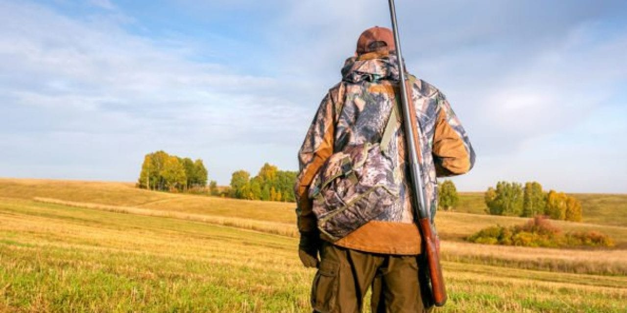 6 (Tongue in Cheek) Reasons Why It's Gonna Be a Good Hunting Season