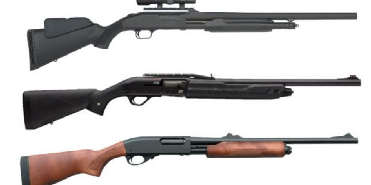 8 of the Best Shotguns for Hunting Deer on the Market Today