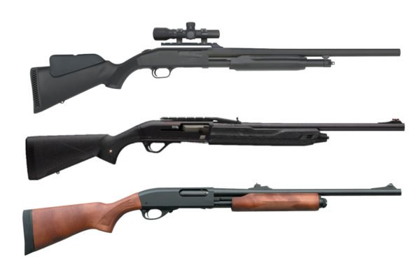 Shotguns for Hunting Deer