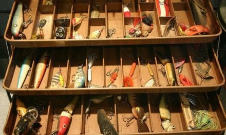 9 Vintage Fishing Lures Worth More Than You'd Imagine