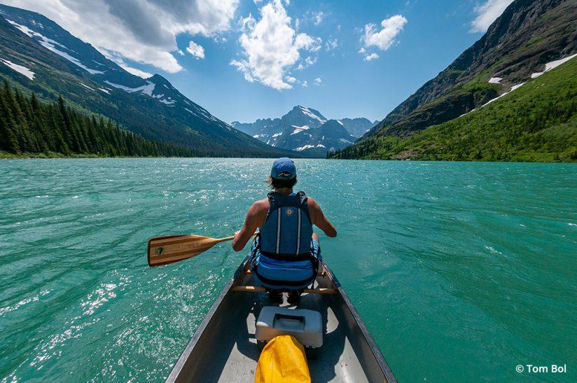adventure sports, canoeing