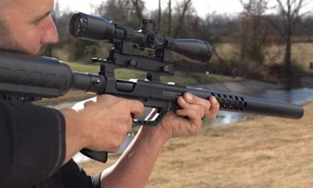 Air Rifles: 10 Options For Everything From Squirrels to Deer