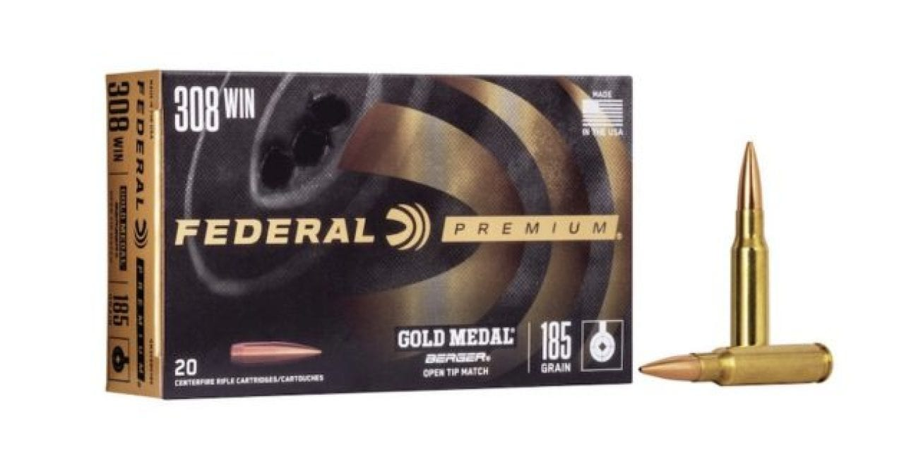 Federal Gold Medal Berger Ammo: What You Need to Know About This Match-Level Load