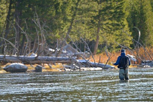 A River Runs Through It Filming Location