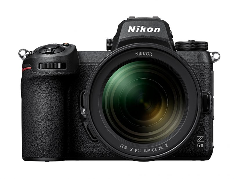 Image of the Nikon Z 6II