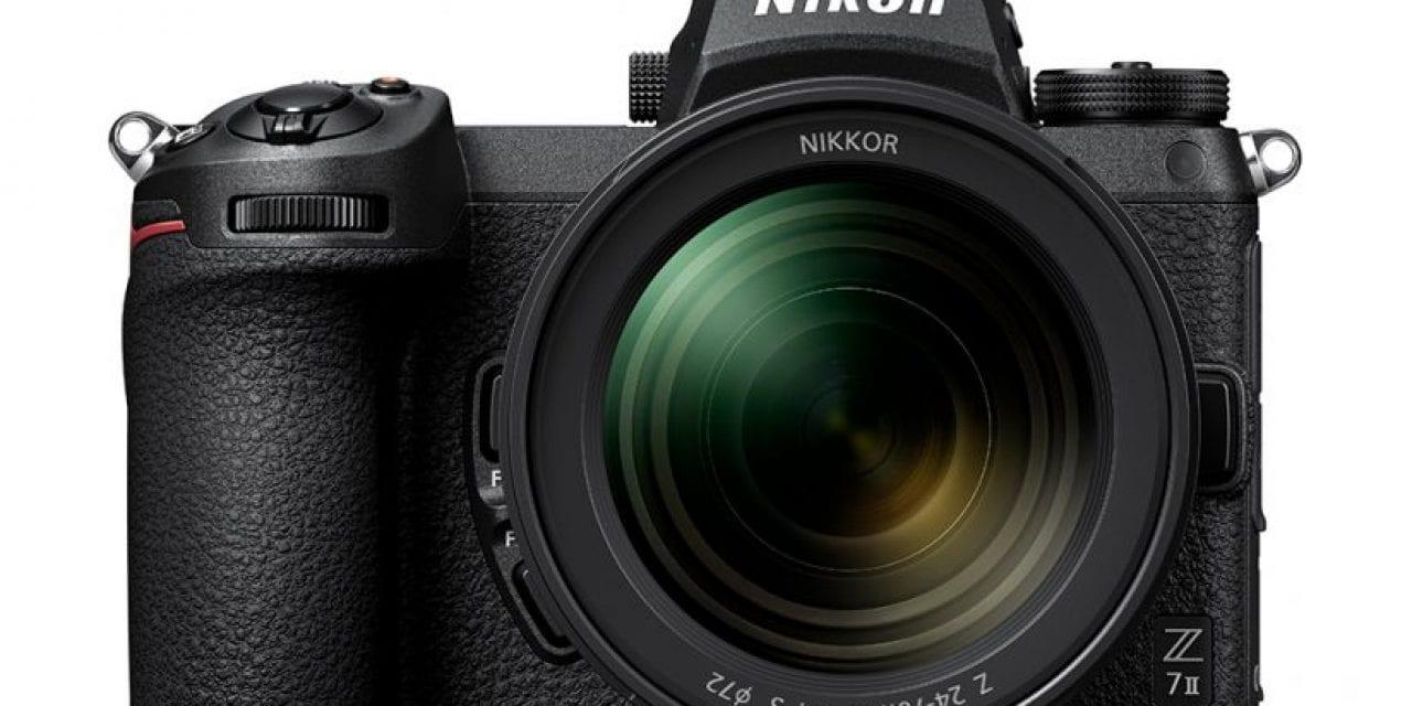 Nikon Introduces Z 6II And Z 7II