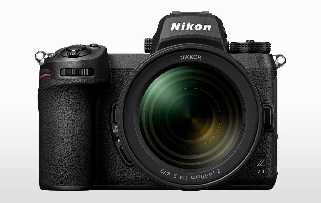 Image of the Nikon Z 7II