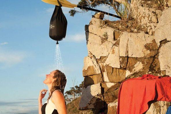 Sea to Summit Pocket Shower FI