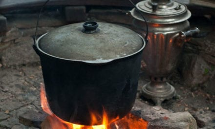 10 Dutch Oven Recipes for Camping