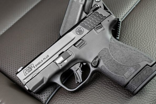 3 Different Shooters the New Smith & Wesson M&P Shield Plus is Perfect For