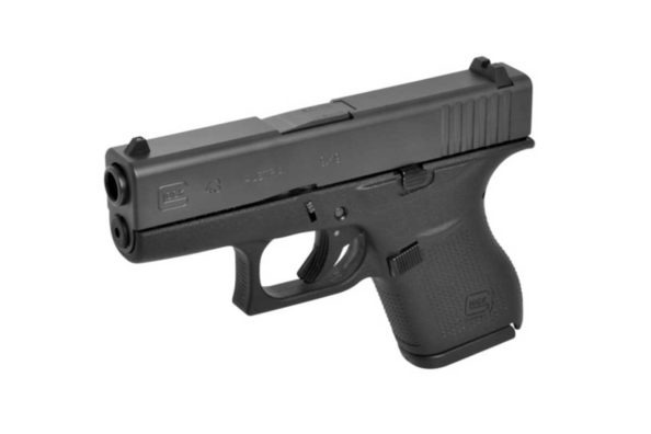 4 Facts About the G43