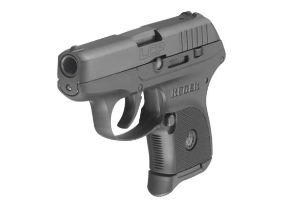.380 Handguns