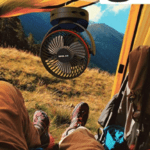 6 Best Tent Fans of 2021: Portable, Budget-Friendly, and Powerful Fans