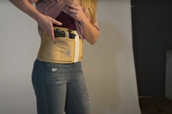 Best Holsters for Women: 3 Choices for Comfort and Security