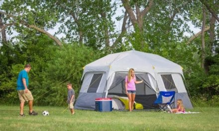Family Camping Gear: 8 Essentials You'll Need for the Ultimate Trip