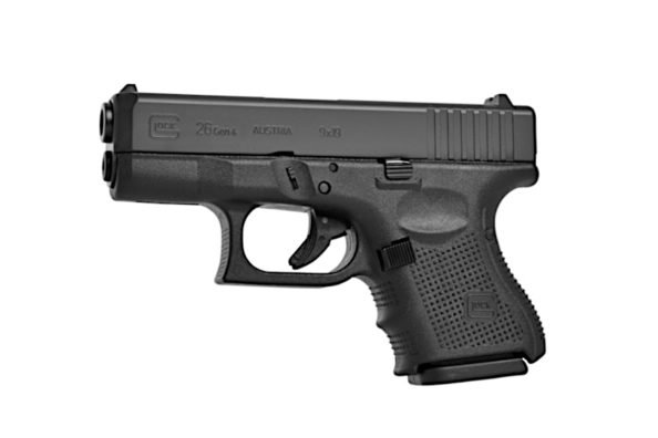 Glock 26: Everything to Know About the Ultra-Concealable 'Baby Glock'