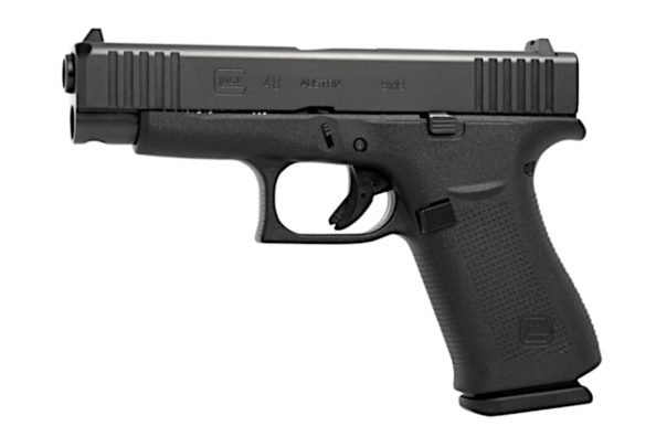 Glock 48: The Slimmer, More Concealable G19 Alternative