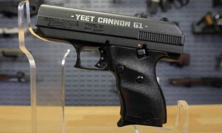 Hi-Point Yeet Cannon: The Story Behind This Oddly-Named Firearm