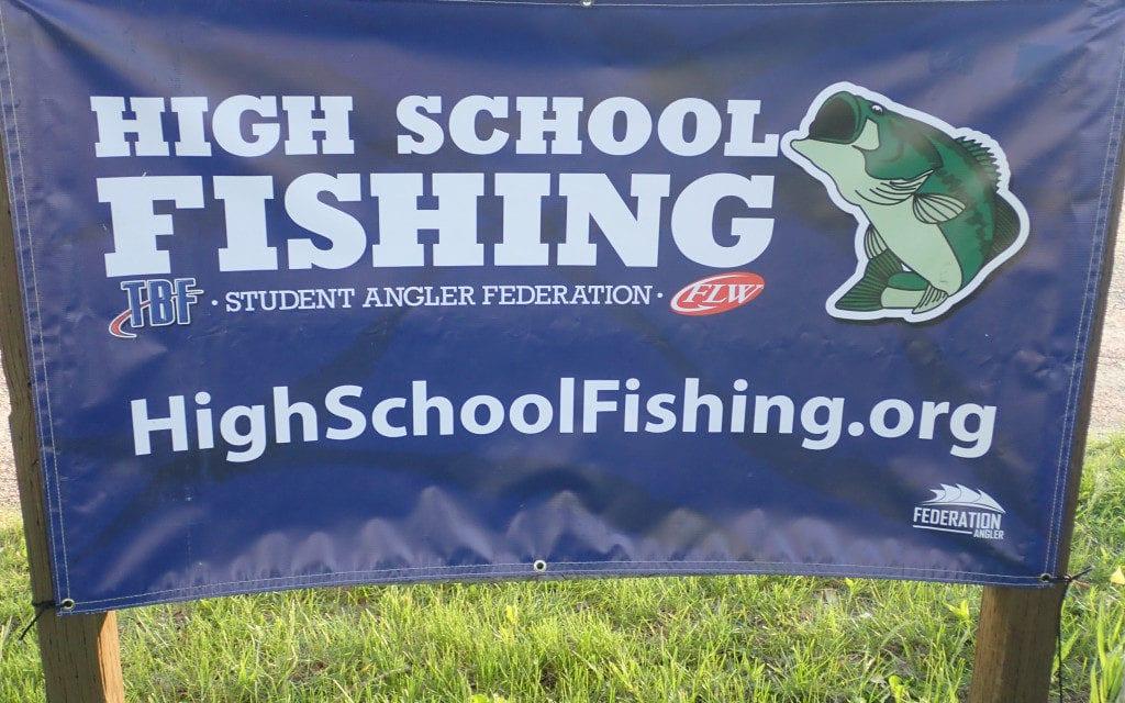 High School Bass Championship, 2021