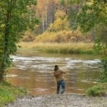How to Read a River for Fishing Success