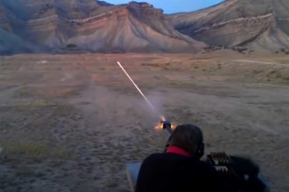 Tracer Ammunition: What It Is, and Where to Find It