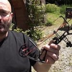 World's Smallest Compound Bow Fits in the Palm of Your Hand
