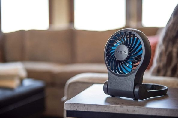 3 Best Rechargeable Fans of 2021: Portable & Lightweight