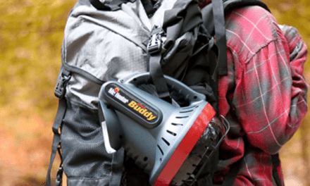 3 Best Tent Heaters of 2021: Portable Heaters for Tents, Cabins, and More