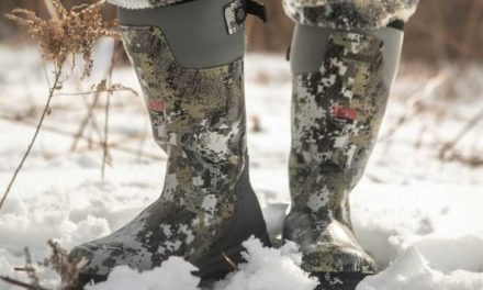 5 Best Hunting Boots for Women
