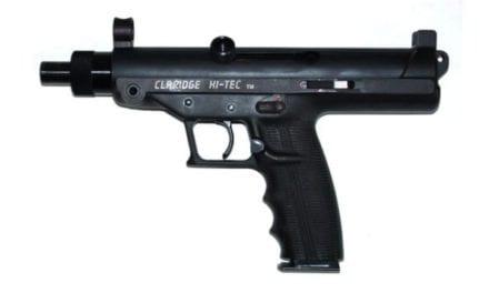 8 More of the Ugliest Handguns Ever Designed