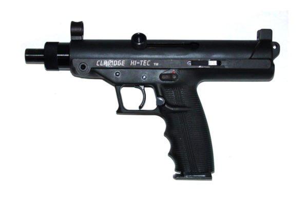 Ugly Handguns