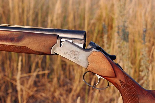 Double Barrel Shotguns: Ideal Choices for Various Uses