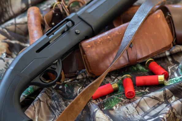 Versatile Hunting Shotguns