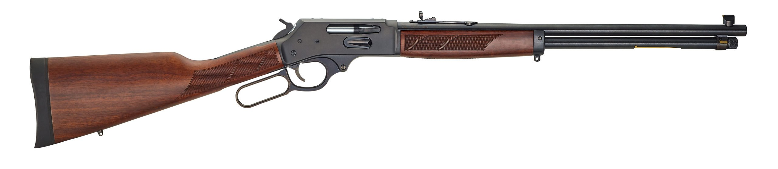Henry Lever Action .30-30