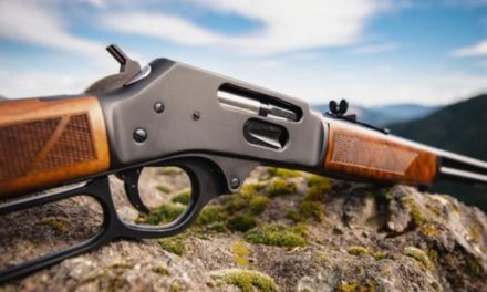The Henry Lever Action .30-30 is the Most American Hunting Rifle You Can Own