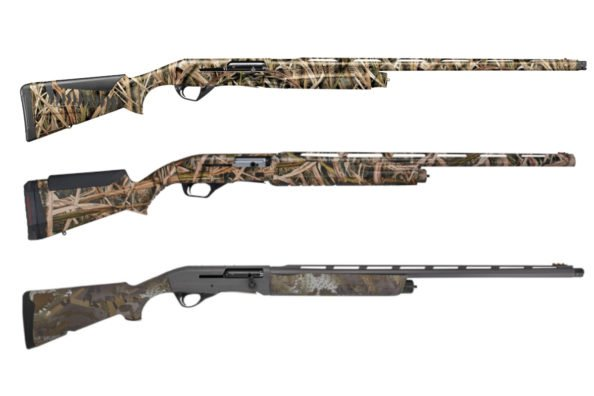 8 of the Best Duck Hunting Shotguns for This Season