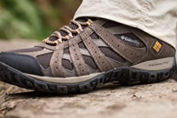 columbia hiking boot FI